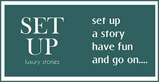 Setup - Luxury Stories